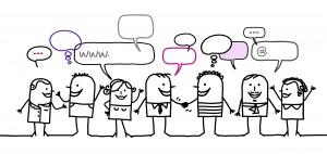 people-social-network